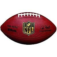 "Wilson NFL ""The Duke"" American Football (F1100)"