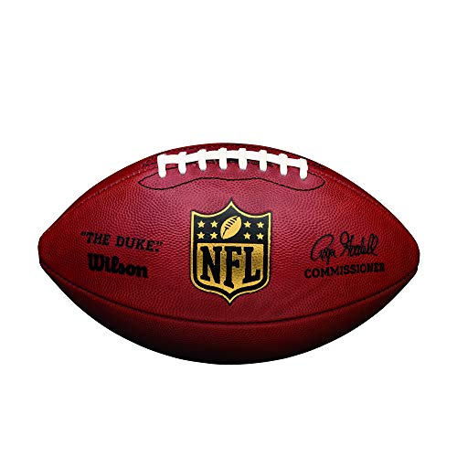 "Wilson NFL ""The Duke"" American Football (F1100)"