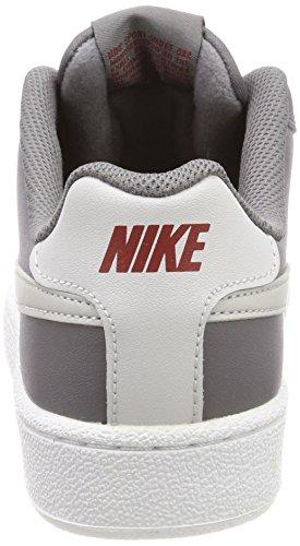 Gunsmokevast 005 Grigio Reali Redwhi Breve Scarpe Uomo Eygm Nike gr Tennis TB0v7x