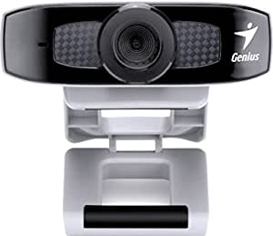 Genius FaceCam-320 Normal Webcam