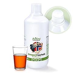 AniForte 1 Liter - Kaltgepresst