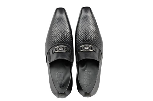 Xposed , Mocassins homme Noir
