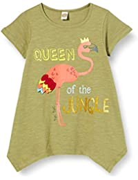 Tuc Tuc T. Jungle Camiseta para Niñas