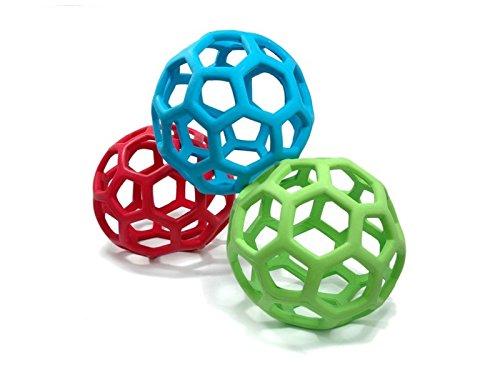 Driverder Pet Hundespielzeug aus Gummi