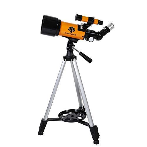 gyx Anzeigen Reiseumfang 70 Telescope Kit -