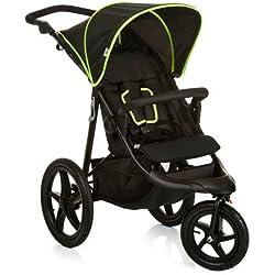 Hauck Runner - Cochecito para bebé