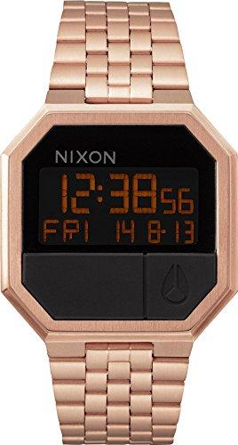 nixon-damen-armbanduhr-re-run-all-rose-gold-digital-quarz-edelstahl-a158897-00
