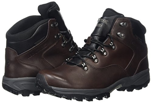 Regatta Bainsford Mens High Rise Hiking Boots