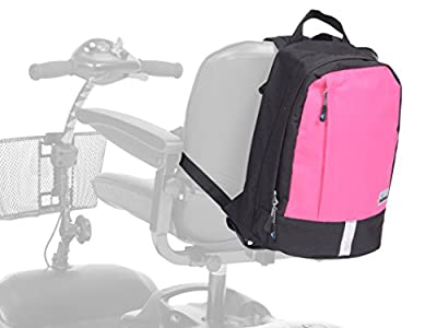 Ability Superstore Mini Mobility Rucksack