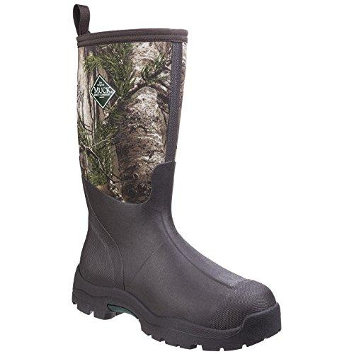 Muck Boots Derwent II - Stivali - Unisex Bark