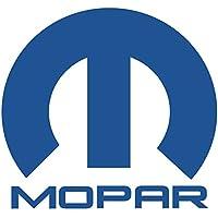 Mopar 5206 0137AB, Disc Brake Rotor by Mopar