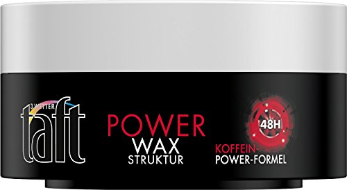 Drei Wetter taft Power Wax, 5er Pack (5 x 75 ml)