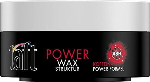 Drei Wetter taft Power Wax, 5er Pack (5 x 75 ml)
