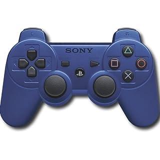 PlayStation 3 - DualShock 3 Wireless Controller, blue (B003UESJS8) | Amazon price tracker / tracking, Amazon price history charts, Amazon price watches, Amazon price drop alerts
