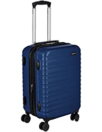 "AmazonBasics Hardside Luggage - 20"" Cabin Size"