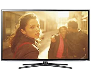 Samsung - UE60ES6100 - TV LCD 60'' (152 cm) - Plasma - 200 Hz - 3 HDMI - 3 USB - Classe: A+