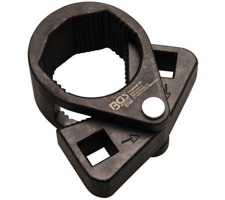Bgs universel Outil Biellette de direction, 27–42mm, 1pièce, (Tenditori Hardware)