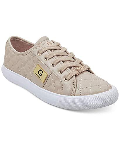 Guess G by Frauen Fashion Sneaker Braun Groesse 9 US /40 EU