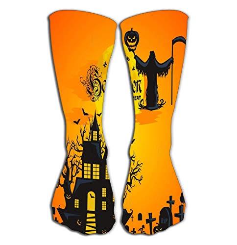 CVDGSAD Pattern Herrensocken High Graduated Casual Socks 19.7