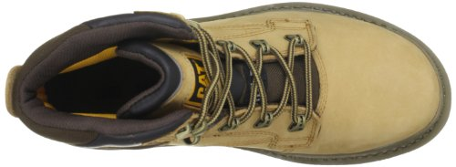 Caterpillar - Scarpe, Uomo Giallo (Honey)