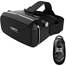 VIGICA 360 Viewing Immersive Virtual Reality 3D VR Headset Google