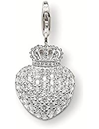 Thomas Sabo Women Plata Esterlina 925/1000 Silver