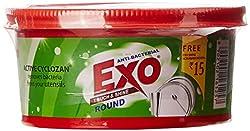 Exo Round Dish Shine - 700 g