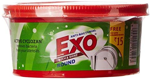 Exo-Round-Dish-Shine