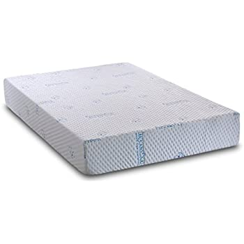 single firm memory foam mattress 3ft 24cm with high quality cover