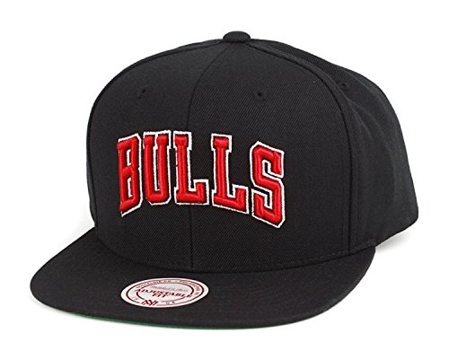 mitchell-ness-and-wool-solid-2-snapback-cap