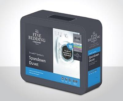 The Fine Bedding Company Spundown All Seasons Duo - King - cheap UK light store.