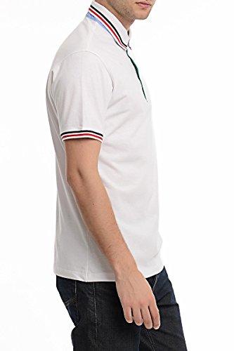 ... Dewberry Herren T-Shirt * Einheitsgröße Weiß
