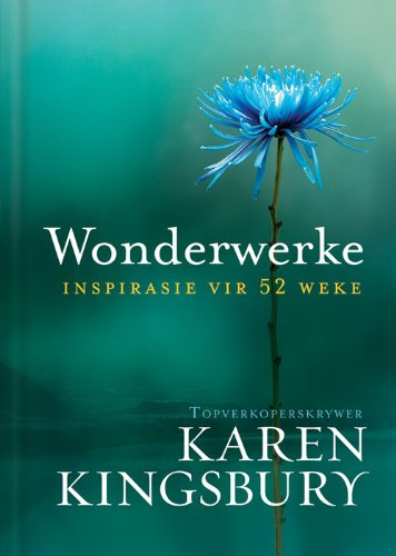 Wonderwerke (Afrikaans Edition)