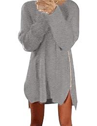 023b17db47d Suchergebnis auf Amazon.de für  Minikleid mit Reißverschluss  Bekleidung