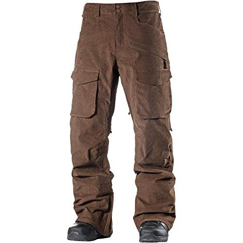 Herren Snowboard Hose Burton Hellbrook Pants