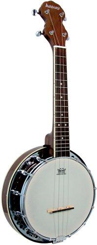 Ashbury AB-34U Ukulele Banjo
