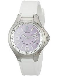 Victorinox Active 241467 - Reloj analógico de cuarzo para mujer 9b4c4d0843ec