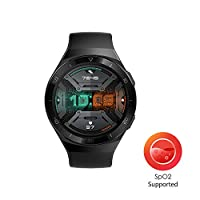 Huawei Watch GT2e Hector-B19S Smart Watch - Graphite Black