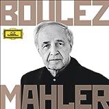 Boulez und Mahler (Sämtliche Deutsche Grammophon Aufnahmen)