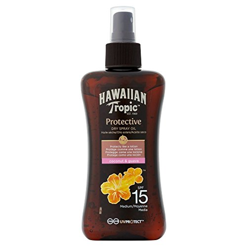 hawaiian-tropic-spf15-protective-dry-spray-oil