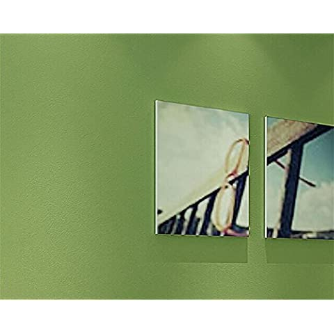 M&C Moderno minimalista pianura Non tessuto seta