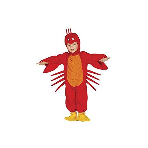 Baby Hummer - Kostüm für Kinder Gr. 86-98, Größe:92/98