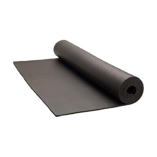 ENERGETICS Für Fitnessgeräte Bodenmatte schwarz 3