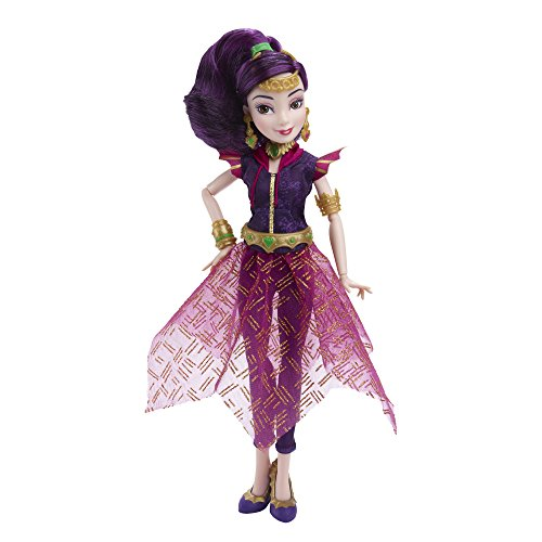 Hasbro Disney Descendants Genie Chic Mal Villain Doll