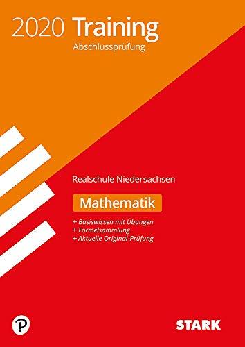 STARK Training Abschlussprüfung Realschule 2020 - Mathematik - Niedersachsen