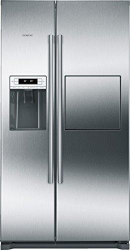 Siemens KA90GAI20 iQ500 Side-by-Side Kühlschrank