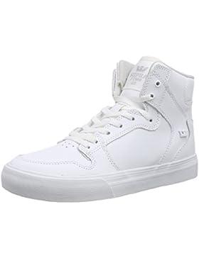 Supra Kids Vaider - Zapatillas altas Unisex niños