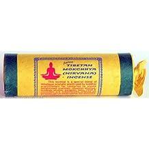 Tibetan Nirvana mokchhya Incense–de incienso tibetano