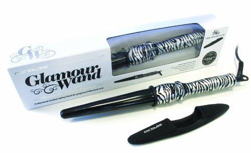 Corioliss Glamour Wand Platinum Zebra