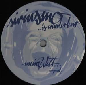 Siriusmo: ...Is Wunderbar!
